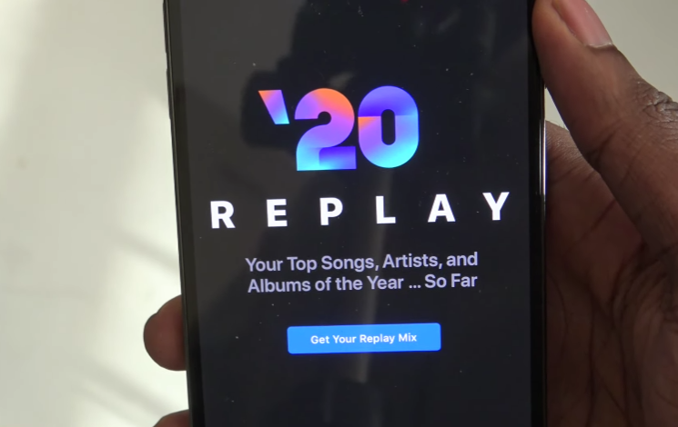 How to Get Apple Music Replay 2021: New Weekly Update