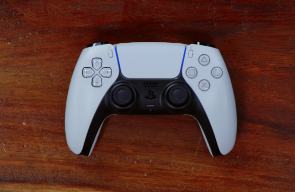 PS5 DualSense Controller Drift