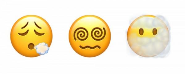 Apple iOS 14.5 Emoji