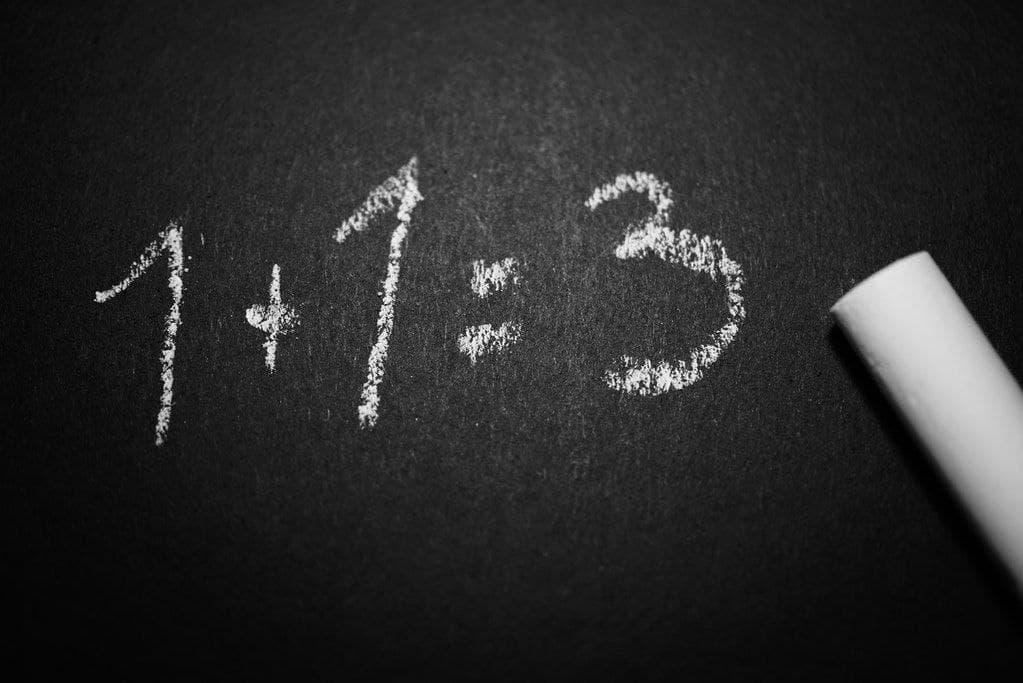 tiktok math problem