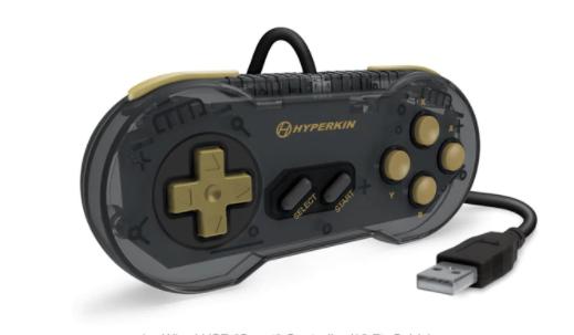 Hyperkin Labs RetroN Sq Console