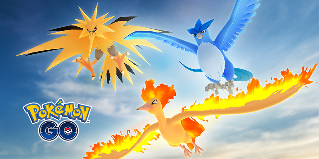 'Pokemon Go' Kanto Tour Guide: Raid Collection Challenges, Tasks and MORE
