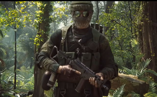 'CoD' 2021 Leak Suggests 'Guerrilla-Like Warfare' as Theme for  New Game