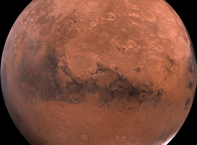 NASA Releases List of Earth Organisms that can Survive on Mars Temporarily After Using the MARSBOx Back in 2019