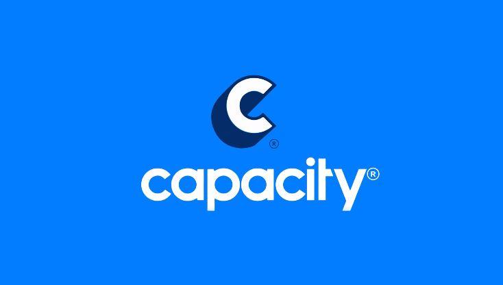 Capacity - Where Work Flows
