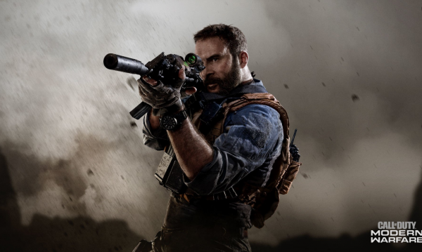 An Industry Insider Reveals Possible Release Date of 'Call of Duty 2021'-- Here are the Platforms It'll Support