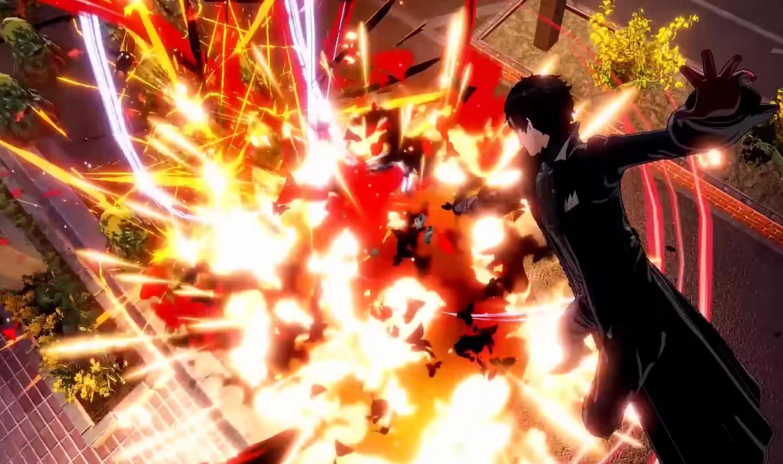 'Persona 5 Strikers,' Phantom Thieves Reunite in an Atlus Spinoff!
