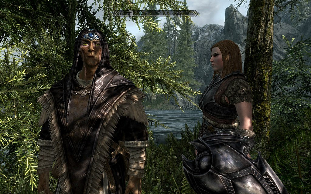 'Elder Scrolls V: Skyrim' is Getting a Board Game: Bethesda and Modiphius Entertainment Collaborates