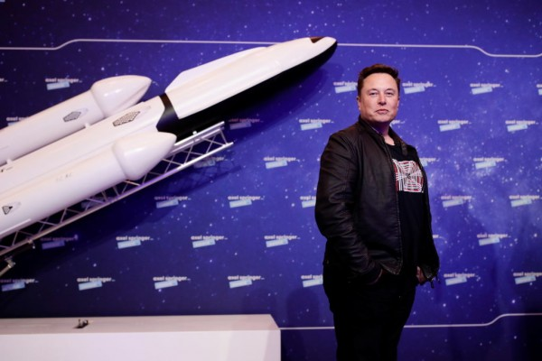 Elon Musk 'City of Starbase': SpaceX to Create Massive Spacecraft Facility in Texas?