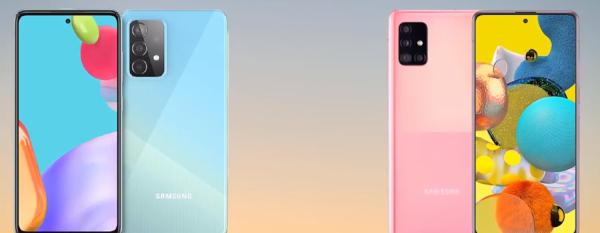 Samsung Galaxy A51 5G vs Samsung Galaxy A51 5G: Which Mid-Range Phone is Better?