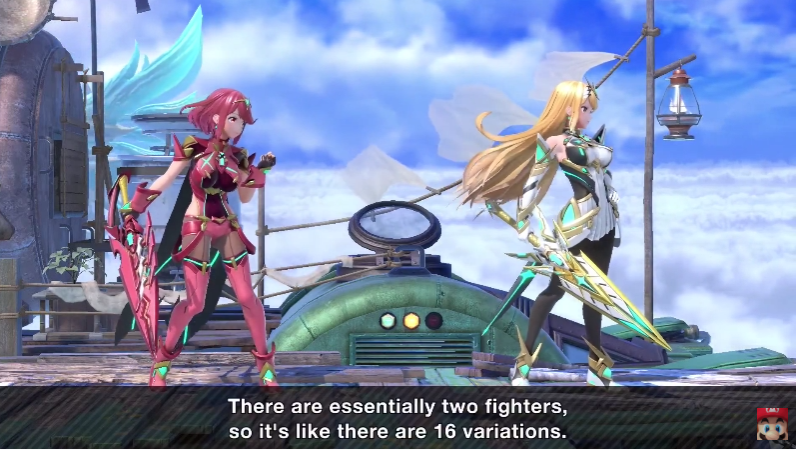 'Super Smash Ultimate' Pyra/Mythra: Release Date and Time, How to Download, Third Fighter Pass Upcoming?