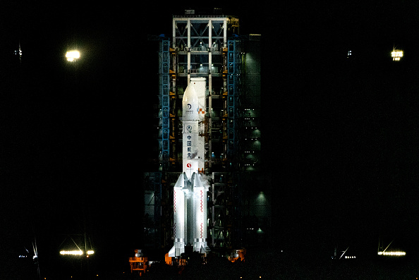 China's Smart Dragon-3 Commercial Rocket to Launch in 2022: Can Carry 20 Satellites