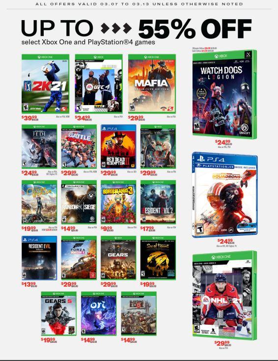 GameStop Tax Day Sale 2 (3)