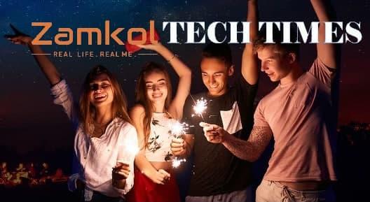 The Zamkol-Tech Times Is Giving Away Wireless Speaker