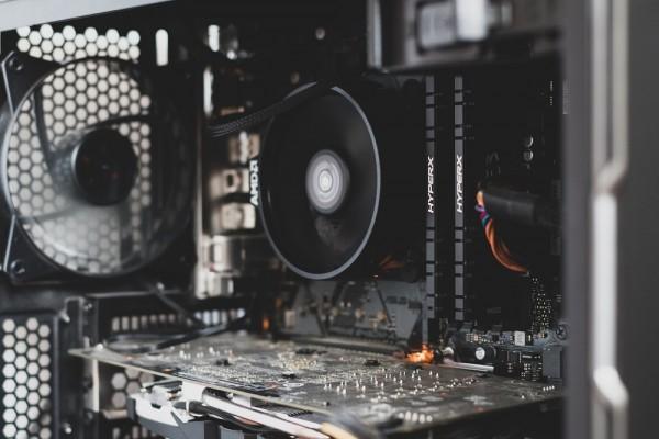 Leaks Say AMD Radeon RX 6700 XT is Slower Than Nvidia RTX 3060