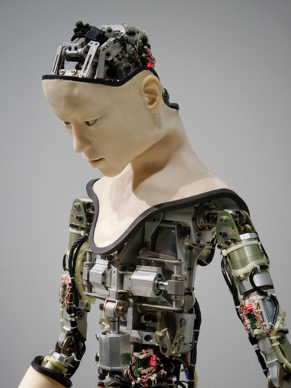 The Real World AI: Technology Elon Musk is Creating with Tesla