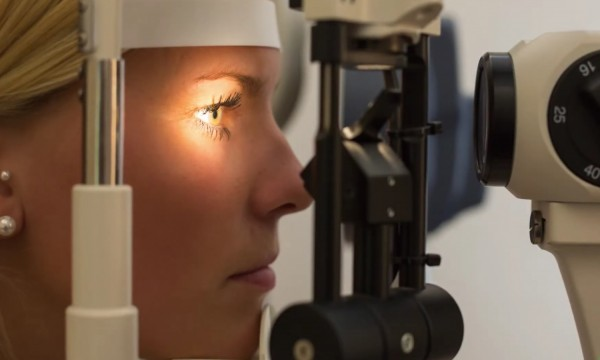Retinal Scan Technology Uses AI, Machine-Learning to Detect Early Autism Among Children, Hong Kong Scientist Discovers