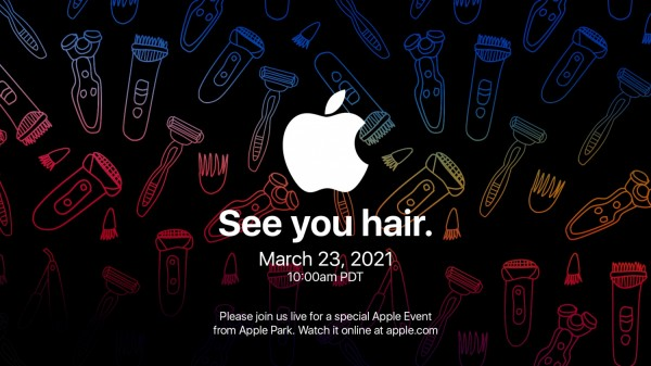 Will There Really be an Apple Event on March 23?
