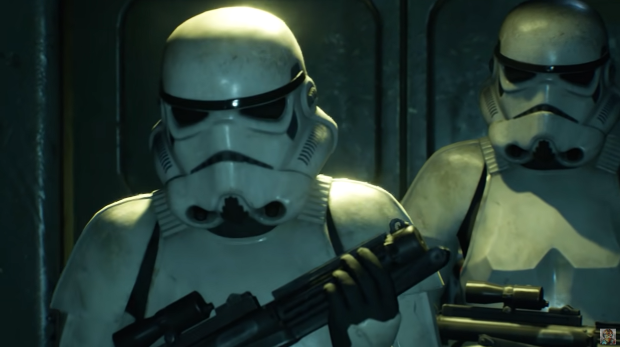 'Star Wars Jedi: Fallen Order' Studio Hiring Gives Hint of Sequel