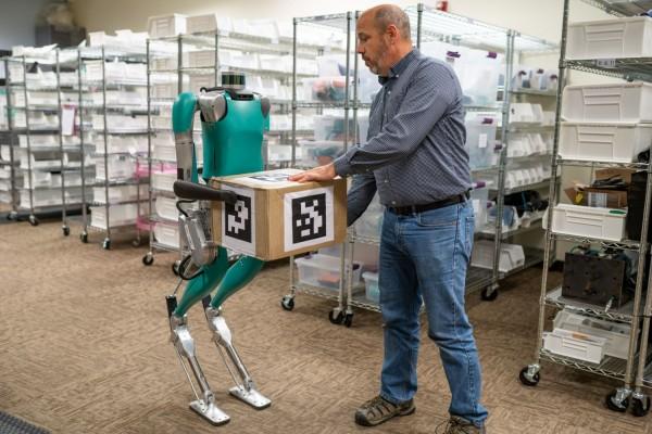 Agility Robotics Digit