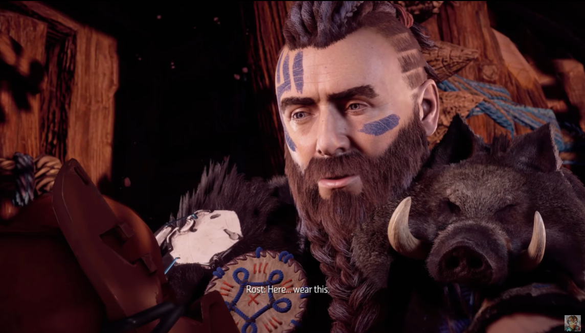 PlayStation Play at Home Free Games March 2021: Free 'Horizon: Zero Dawn' Coming in April!