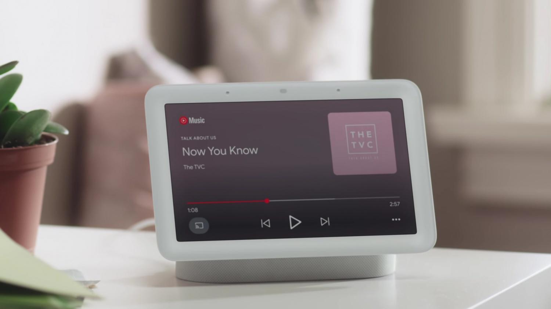 Google Nest 2 'Sleep Sensing Characteristic' Can Measure Micromovements, Sleep Patterns