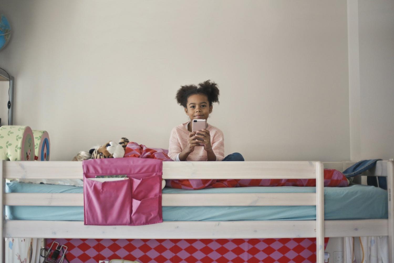 Child on Social Media