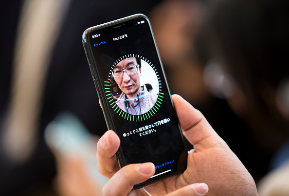 Experts Reveal How to Make Your iPhone Apple Face ID More Secure-- It's Really Simple to Do