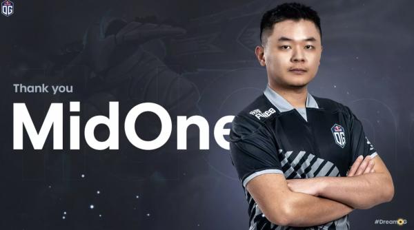 MidOne OG ESports