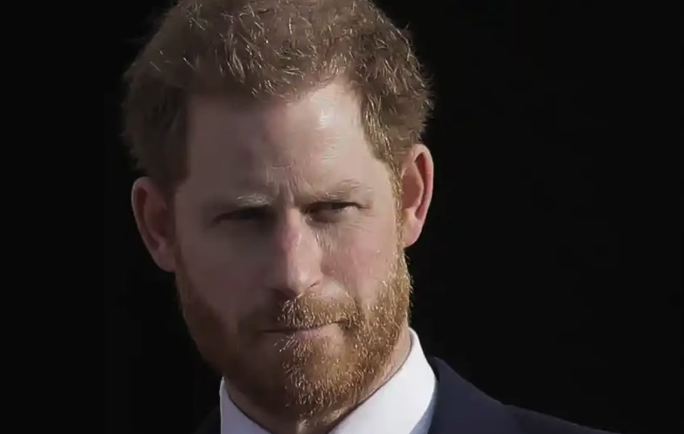 Prince Harry Starts First Job in Tech Startup as 'CIO:' How Much is His Salary?