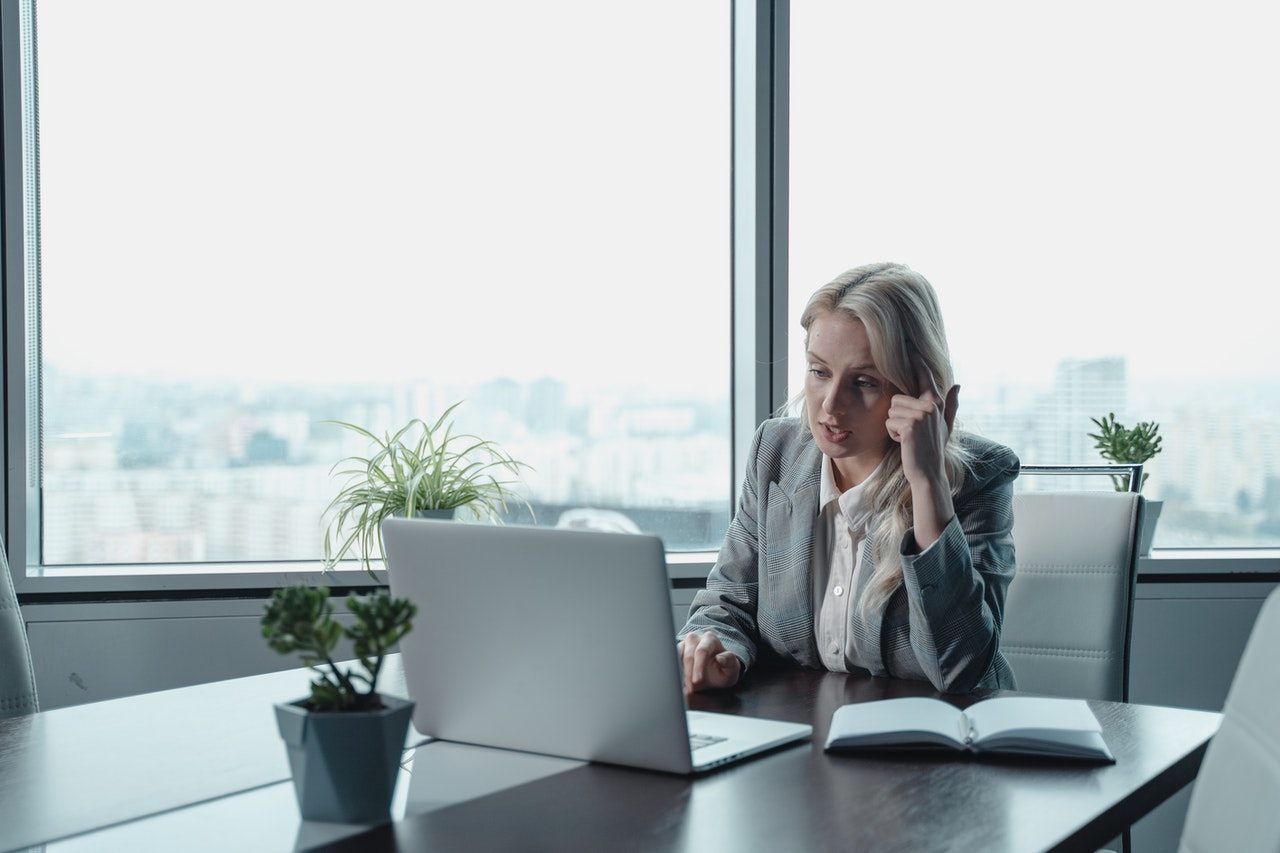 Women Are Facing a Workplace Crisis - What Can We Do about It?