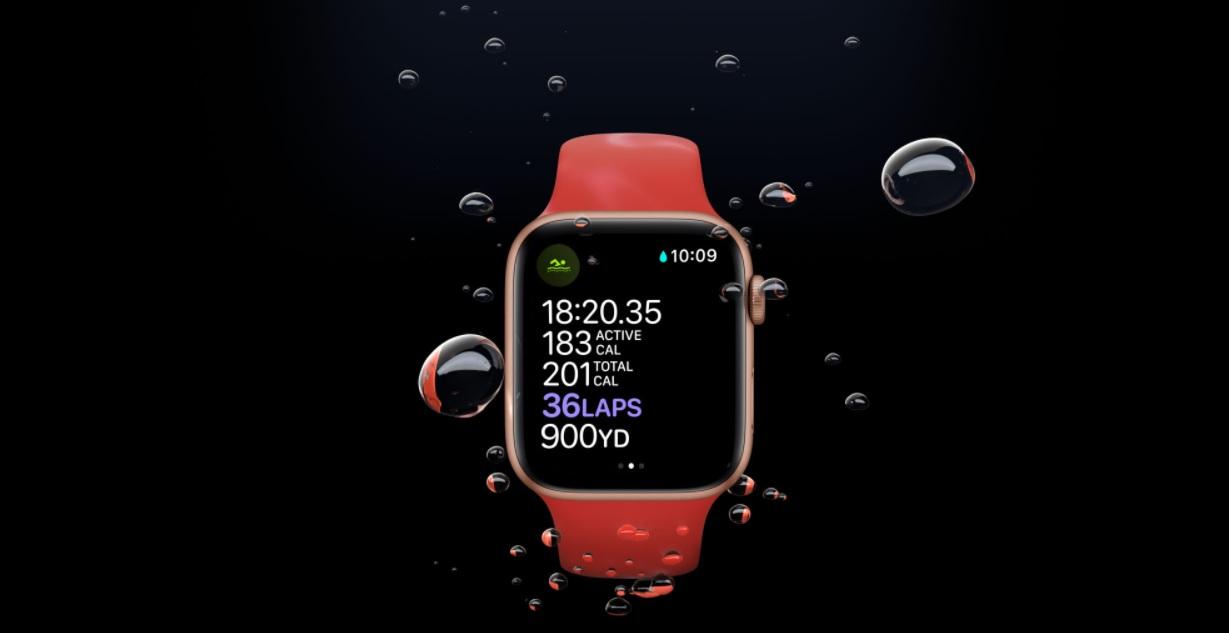 Fitbit Charge 4 vs Garmin Vivoactive 3 Music vs Apple Watch Series 6: Spec by Spec Comparison