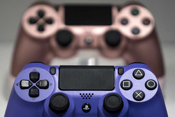 A New PS4 Issue Could Prevent You Playing Digital and Disc Games-- Here's How to Fix It