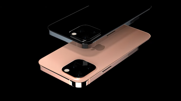 iPhone 13 Airtags Apple leak