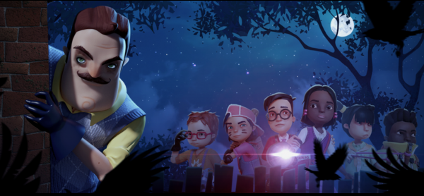 'Secret Neighbor' Releases Soon on Ps4, Ios; General Tips For New Players