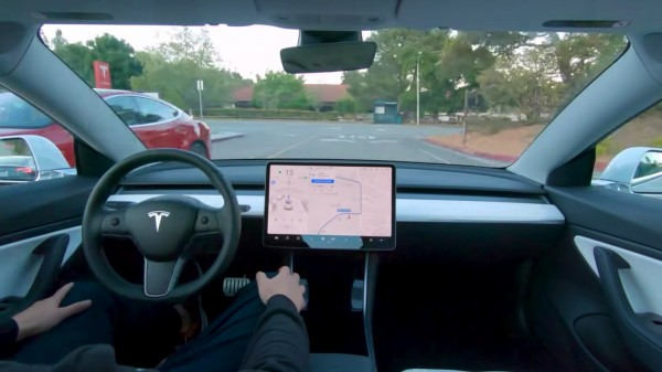 [WATCH] Tesla's FSD is Still Buggy Despite its Upcoming Beta Next Month--EV Owners Encounter a Lot of Problems While Testing