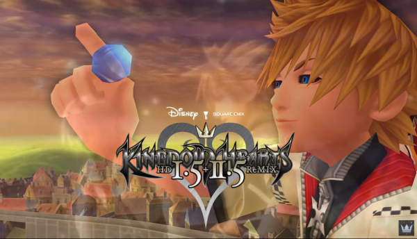 'Kingdom Hearts' PC: Release Date, How to Download, Gameplay