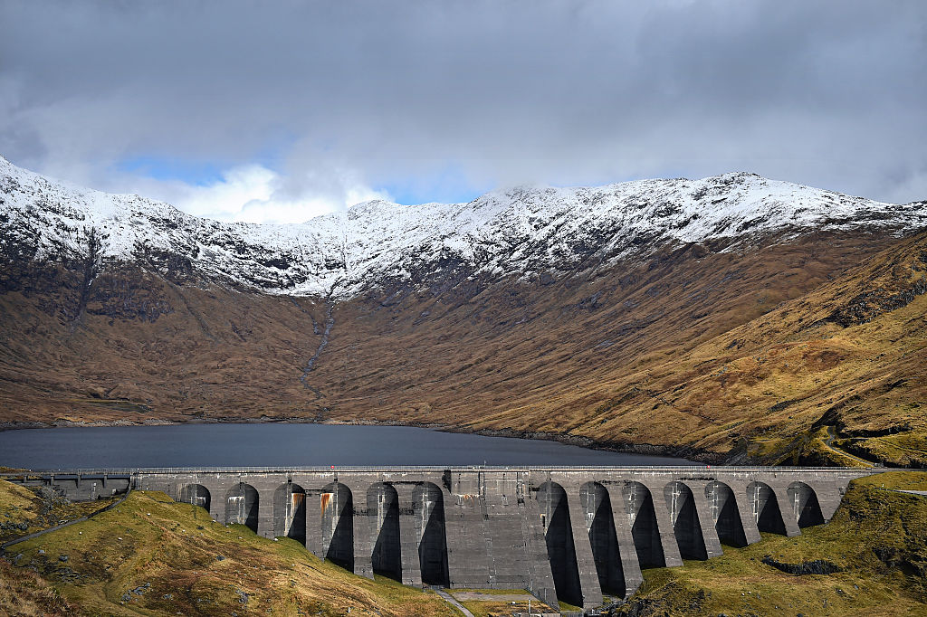 Scotland's Renewable Energy Market