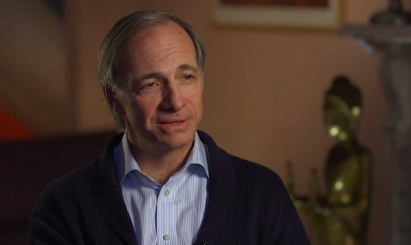American Billionaire Ray Dalio Predicts 'Bitcoin Ban' in the US--Outlawing Cryptocurrency is a Good Probability