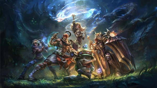 'League of Legends' Patch 11.7:  Full List of Champions, Nerfed and Buffed