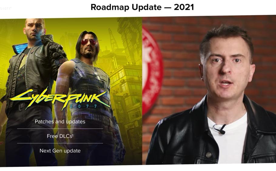 CD Projekt Red is Still 'Considering' 'Cyberpunk 2077' Multiplayer Option Despite Backlash