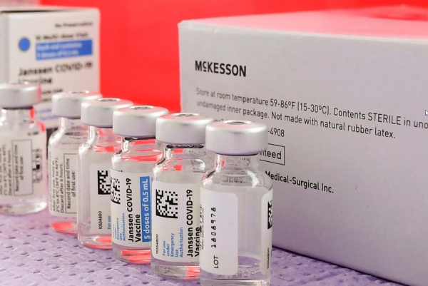 Johnson & Johnson's Covid-19 Vaccine Delayed Due to Having The Wrong Ingredient.