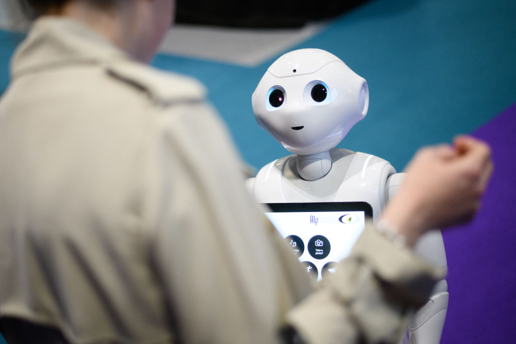 AI Summit At TechXLR8 During London Tech Week