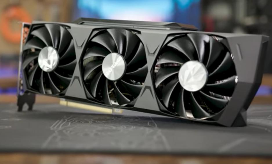 Nvidia GeForce RTX 3080 Online Restock