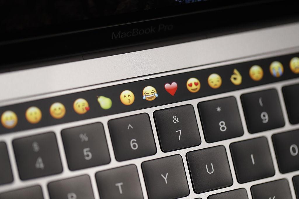 Apple MacBook Pro Product Launch