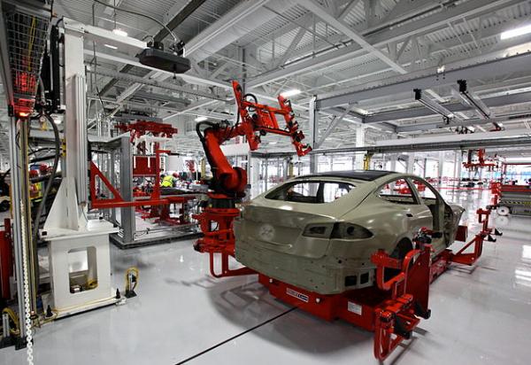 Tesla Insurance Repairs