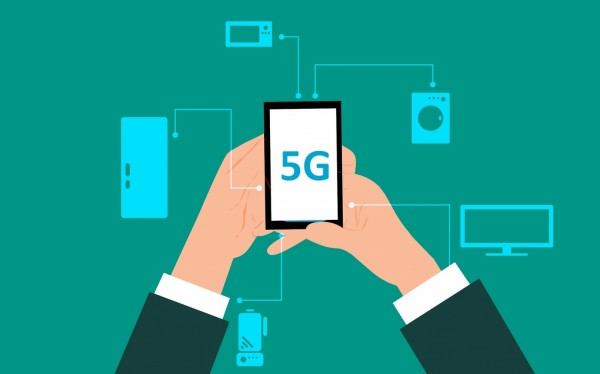 5G Can Now Charge Phones Wirelessly Through New Antennas; When Can You Expect This