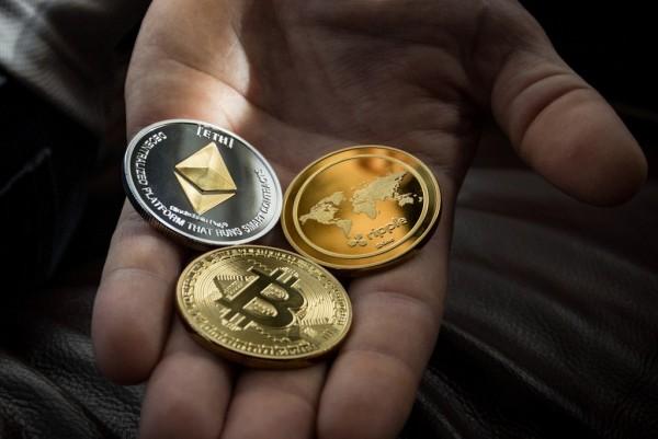 China Cryptocurrency Market Crash