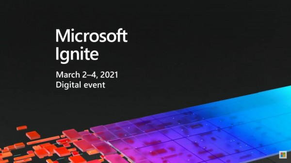 Microsoft moved the schedule for the annual build meeting to start on May 25