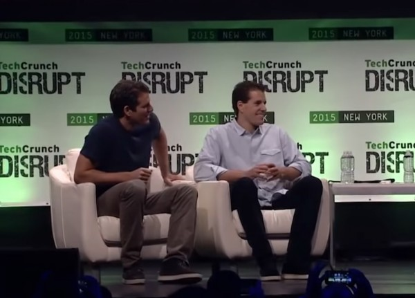 Winklevoss Twins vs Mark Zuckerberg: Billionaire Sibs Predict Facebook's Demise in Five or 10 Years